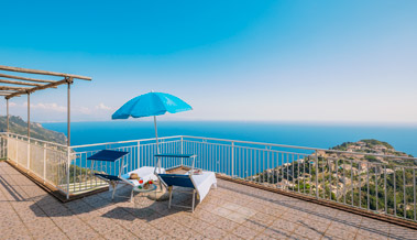 Monte Brusara Relais Sea View Solarium