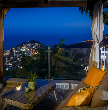 Romantic Ravello view